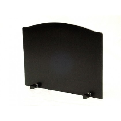 "1"" SDHM-5 Super Duty Heat Master Fireback 21"" Wide"
