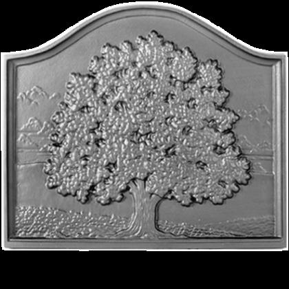 Small Great Oak Fireback