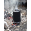 wood fired kettle