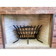 TR-9 Rumford Fireplace Grate