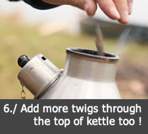 Kettle How it Works - Step 6